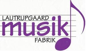 musikfabrikkens logo